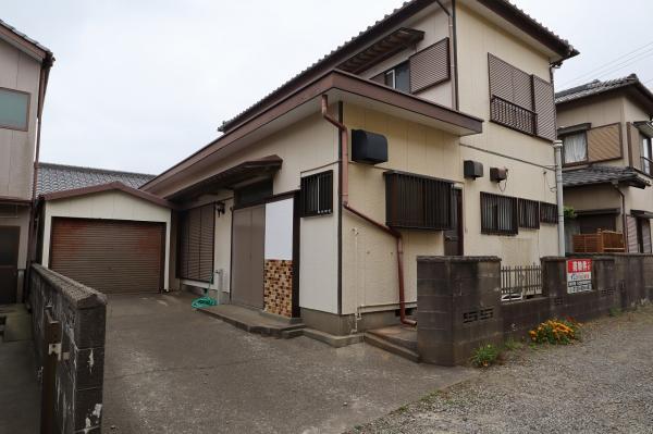 中古戸建 神栖市波崎 JR成田線銚子駅 280万円