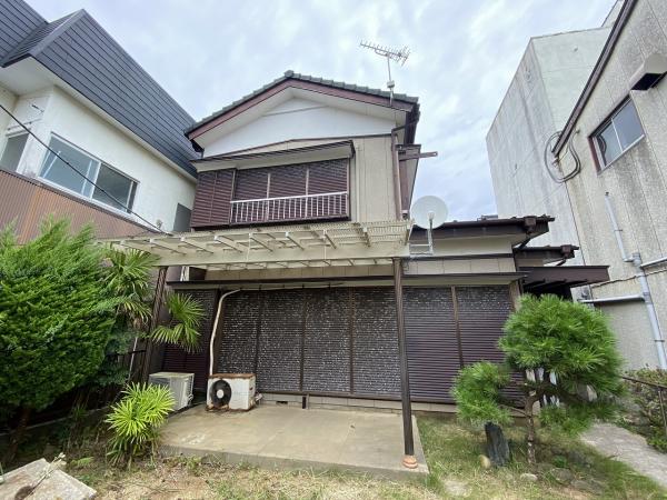 中古戸建 銚子市清川町1丁目 JR成田線銚子駅 490万円