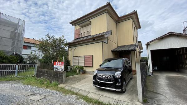 中古戸建 銚子市今宮町 JR成田線銚子駅 500万円
