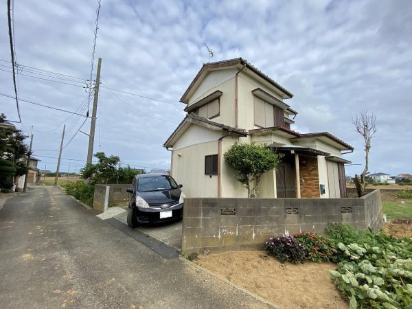 中古戸建 銚子市海鹿島町 銚子電気鉄道西海鹿島駅 390万円