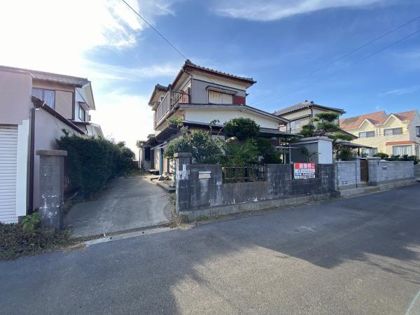 中古戸建 銚子市上野町 JR総武本線松岸駅 390万円