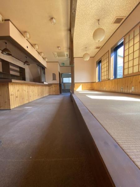 店舗付住宅 兵庫県姫路市夢前町菅生澗1540番地2号  1050万円