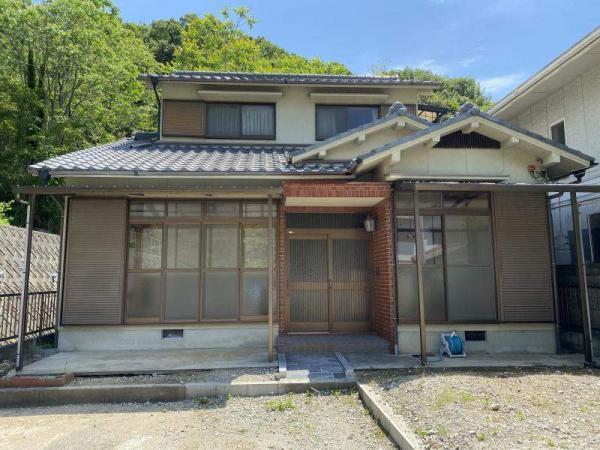 中古戸建 兵庫県姫路市的形町的形3016番地3号 山陽電鉄本線的形駅 850万円