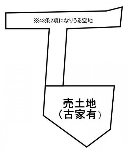 中古戸建 兵庫県姫路市八代756番地5号  450万円