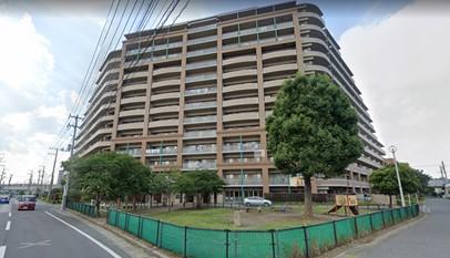 中古マンション 八千代市大和田新田477 東葉高速鉄道八千代中央駅 2280万円