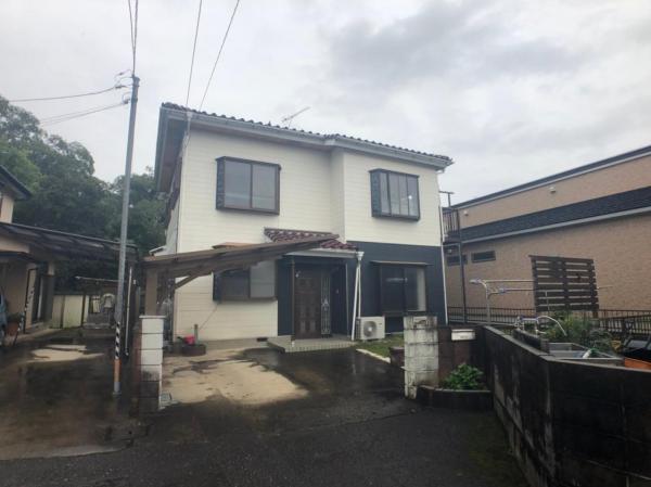 中古戸建 常総市長助町 関東鉄道常総線水海道駅 680万円