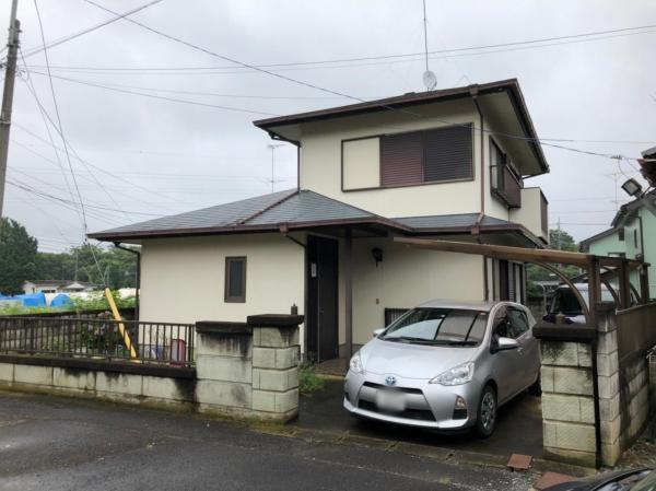 中古戸建 下妻市長塚 関東鉄道常総線下妻駅 780万円