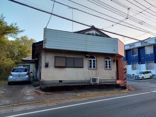 中古戸建 筑西市玉戸 関東鉄道常総線大田郷駅 370万円