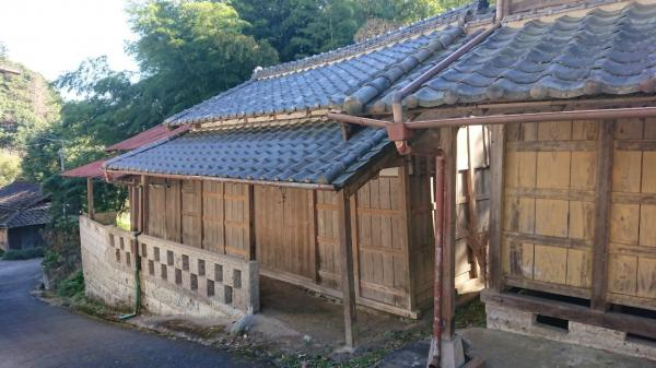 中古戸建 桜川市堤上 JR水戸線大和駅 298万円