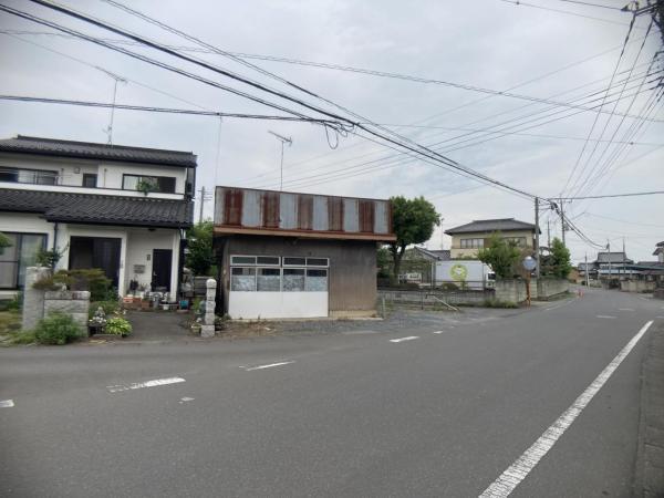 中古戸建 下妻市平沼 関東鉄道常総線下妻駅 148万円