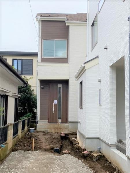 新築戸建 所沢市弥生町 西武新宿線新所沢駅 3390万円