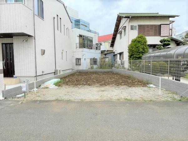 新築戸建 所沢市東住吉 西武新宿線所沢駅 6290万円