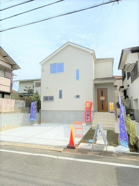 新築戸建 狭山市大字水野 西武新宿線入曽駅 2890万円
