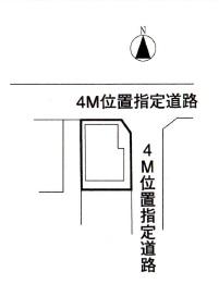 中古戸建 所沢市大字久米 西武池袋線所沢駅 850万円