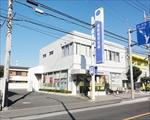 青梅信用金庫 東所沢支店