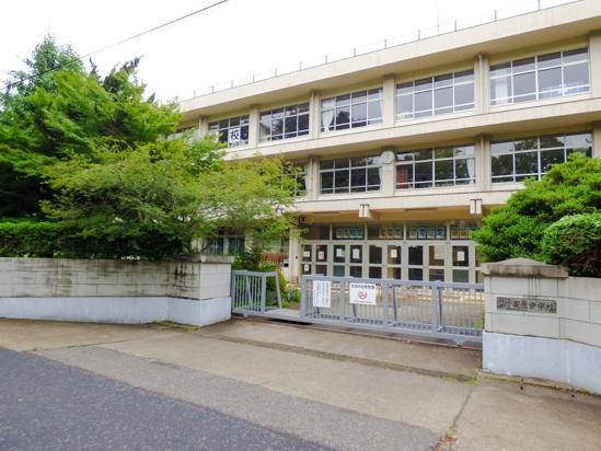 所沢市立美原中学校