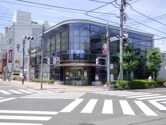 武蔵野銀行 新所沢支店