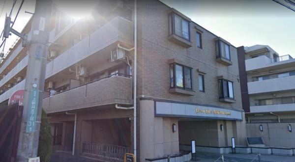 中古マンション 所沢市上新井5丁目 西武池袋線西所沢駅 2090万円