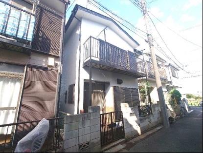 中古戸建 所沢市大字久米 西武池袋線西所沢駅 780万円